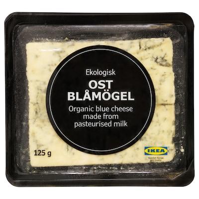 OST BLÅMÖGEL Kék sajt