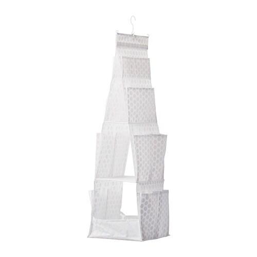 PLURING 3-részes függő tároló - IKEA