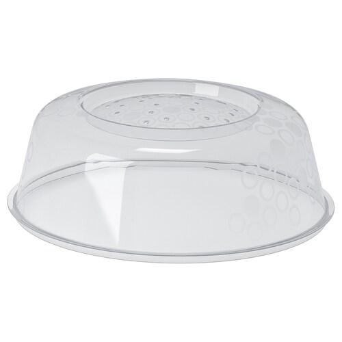 IKEA PRICKIG Fedő mikrohullámú sütőbe