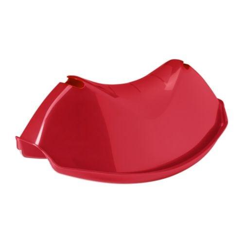 RUSIG Hintaszék IKEA A hintázás fejleszti a gyermek egyensúlyérzékét és az érzékelést.