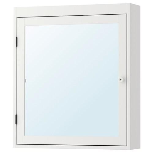 IKEA SILVERÅN Tükrös szekrény