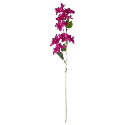 SMYCKA művirág bel/kültér/Murvafürt pink 85 cm