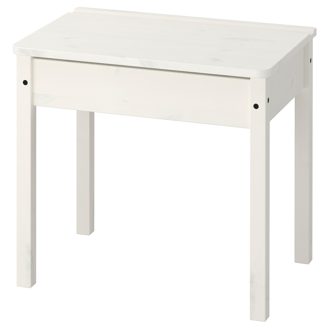 SUNDVIK Gyerekszék, fehér IKEA