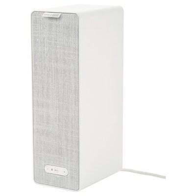 SYMFONISK wifi hangszóró/könyvespolc fehér 10 cm 15 cm 31 cm 150 cm