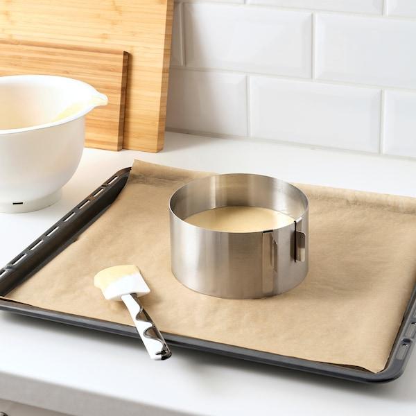 TÅRTBAK Sütőforma, állítható, 30 cm