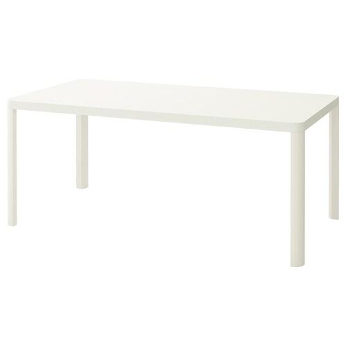 TINGBY asztal fehér 180 cm 90 cm 74 cm
