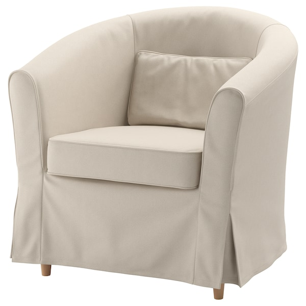 TULLSTA Fotel, Lofallet bézs