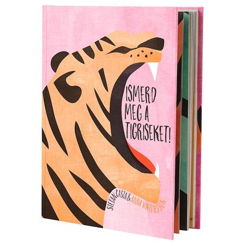 IKEA URSKOG Könyv