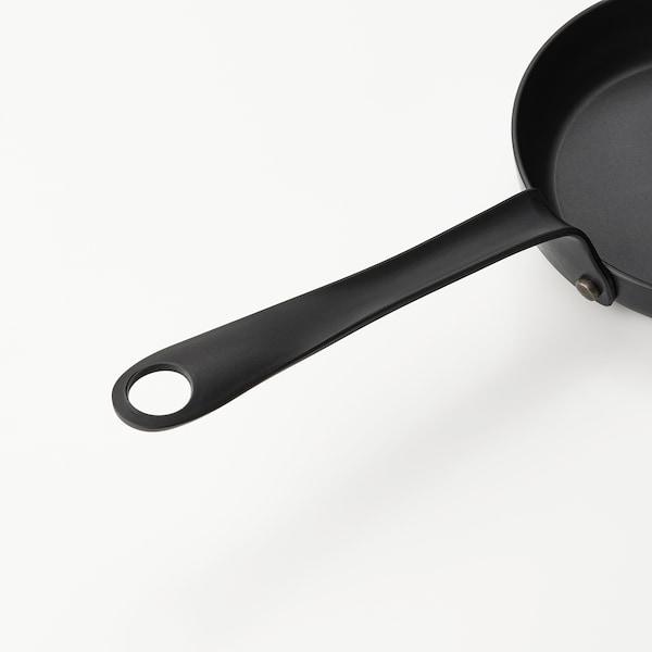 VARDAGEN Serpenyő, szénacél, 13 cm