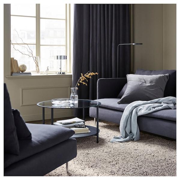 VINDUM szőnyeg, hosszú szálú fehér 270 cm 200 cm 30 mm 5.40 m² 4180 g/m² 2400 g/m² 26 mm