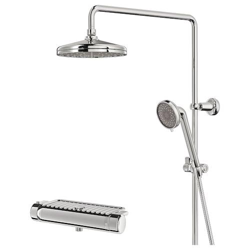 IKEA VOXNAN Zuhanyrendsz+termosztátos csaptelep