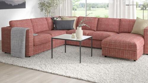 Kárpitozott kombinálható kanapék