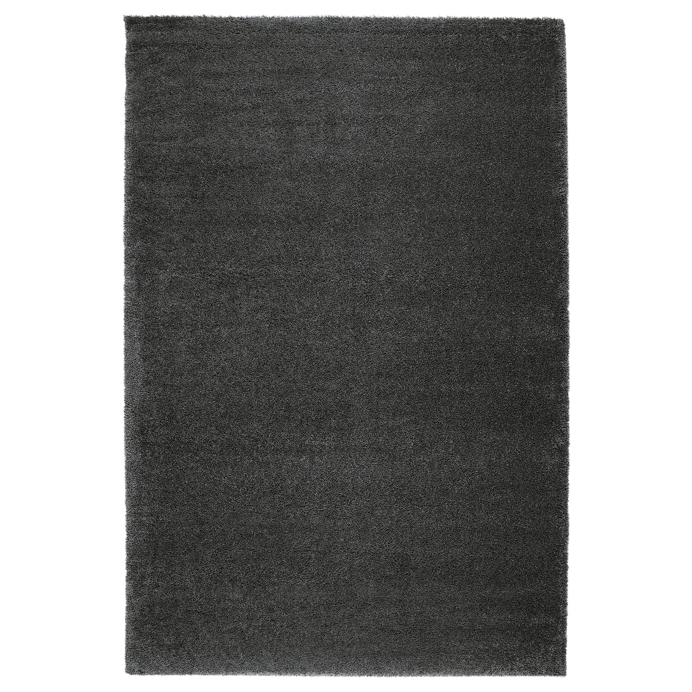 IKEA ÅDUM Rug, High Pile The Dense, Thick Pile Dampens Sound And Provides A