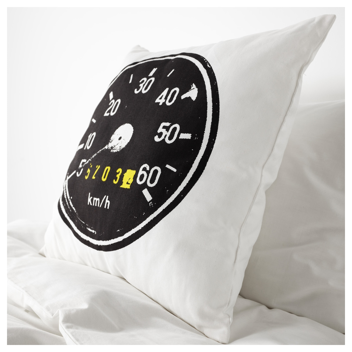 IKEA ÅKTUR cushion Gives good support when reading or playing computer games.