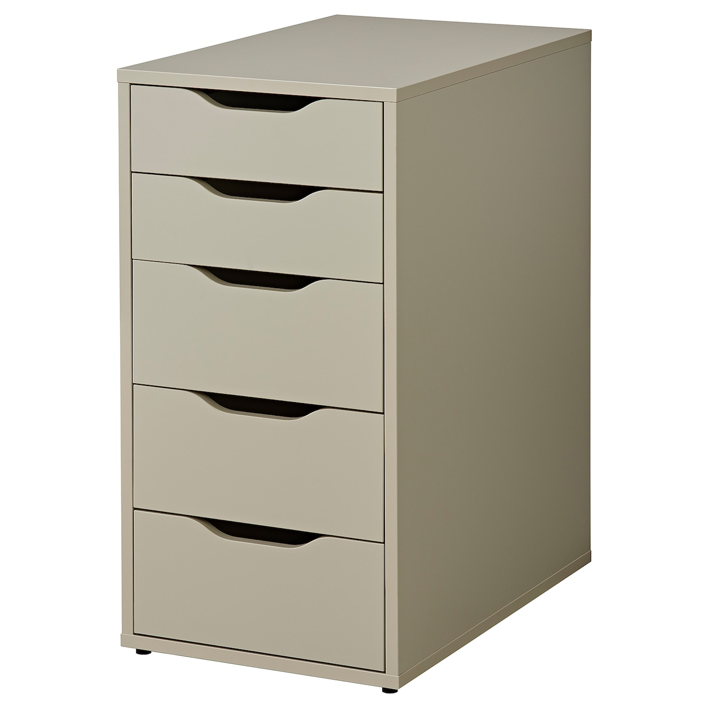 ikea alex cabinet alex drawer unit beige 36 x 70 cm ikea 17517