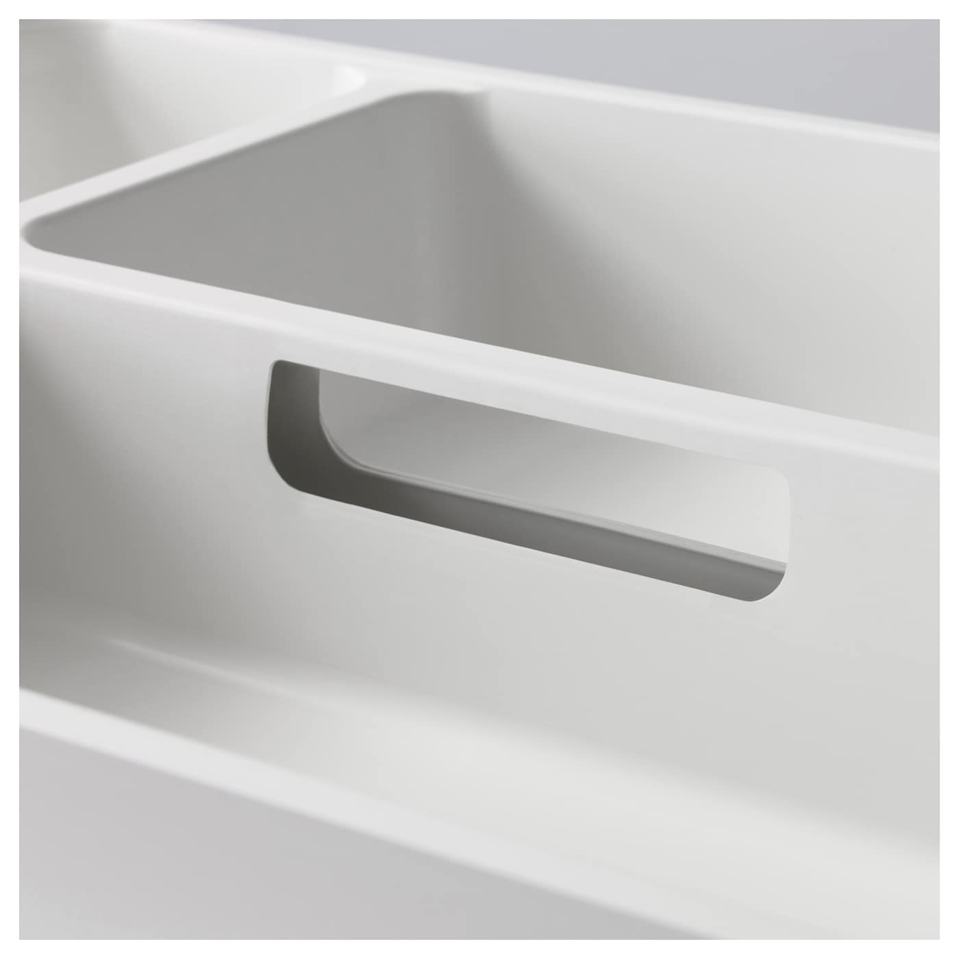 IKEA ALGOT insert for box Perfect for your tools, accessories and hobby things.