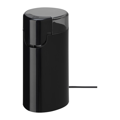 Coffee Maker Electrical Load : ALLMaNNING Coffee grinder, electric - IKEA