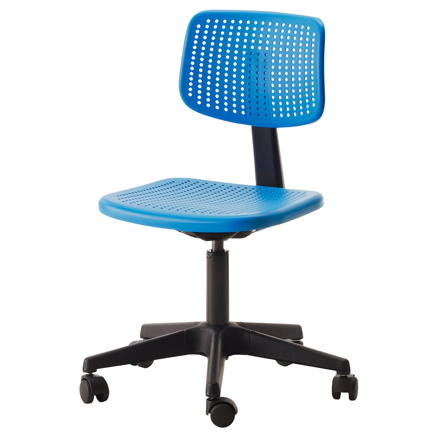 Ikea Alrik Swivel Chair You Sit Comfortably Since The Is Adjule In Height