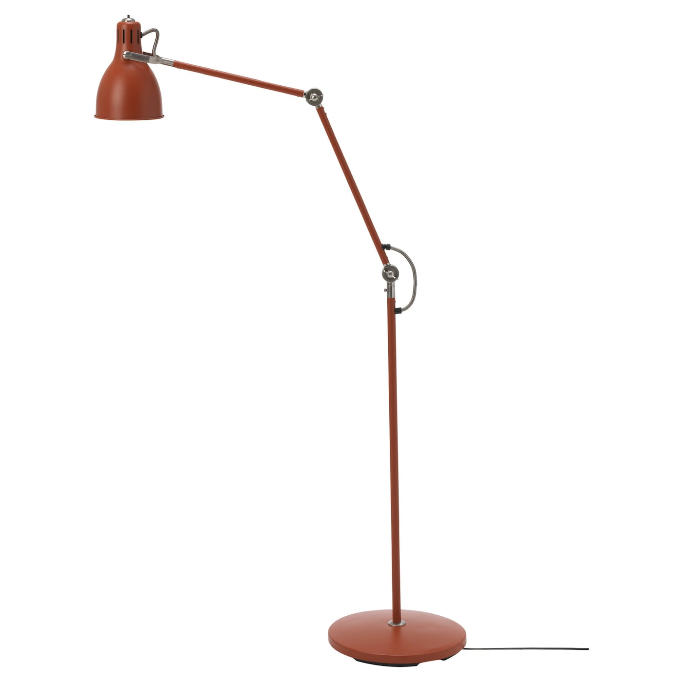 klabb floor lamp ikea. IKEA ARÖD Floor/reading Lamp Provides A Directed Light That Is Great For Reading. Klabb Floor Ikea U