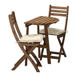 Garden Furniture Dublin garden table & chairs | ikea ireland - dublin