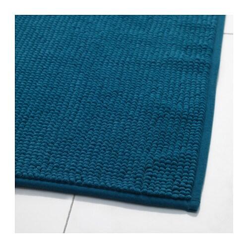 bath mat badaren green blue