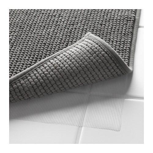 ikea badaren bath mat ultra soft absorbent and quick to dry since it