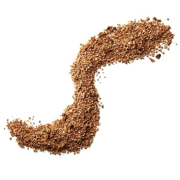 BÄSTISAR Mix of grains with mushrooms, 250 g