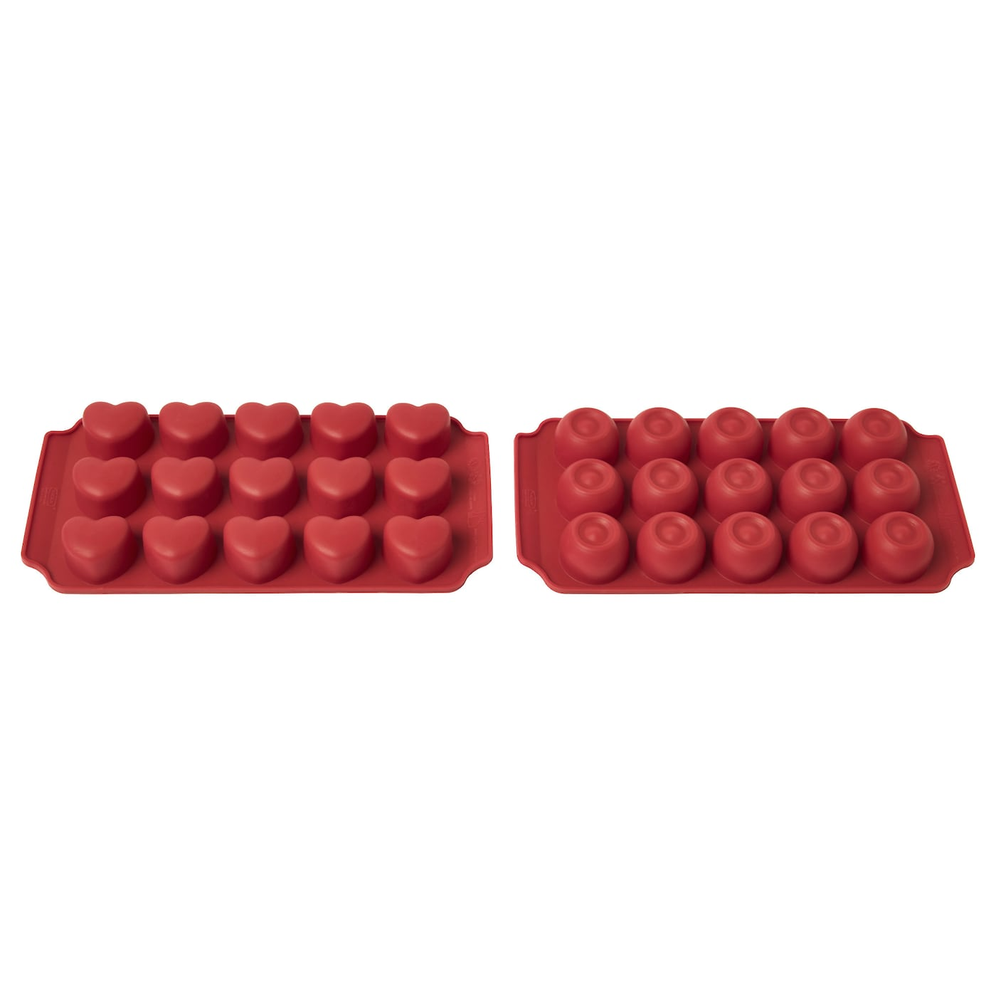 IKEA BAKGLAD chocolate mould