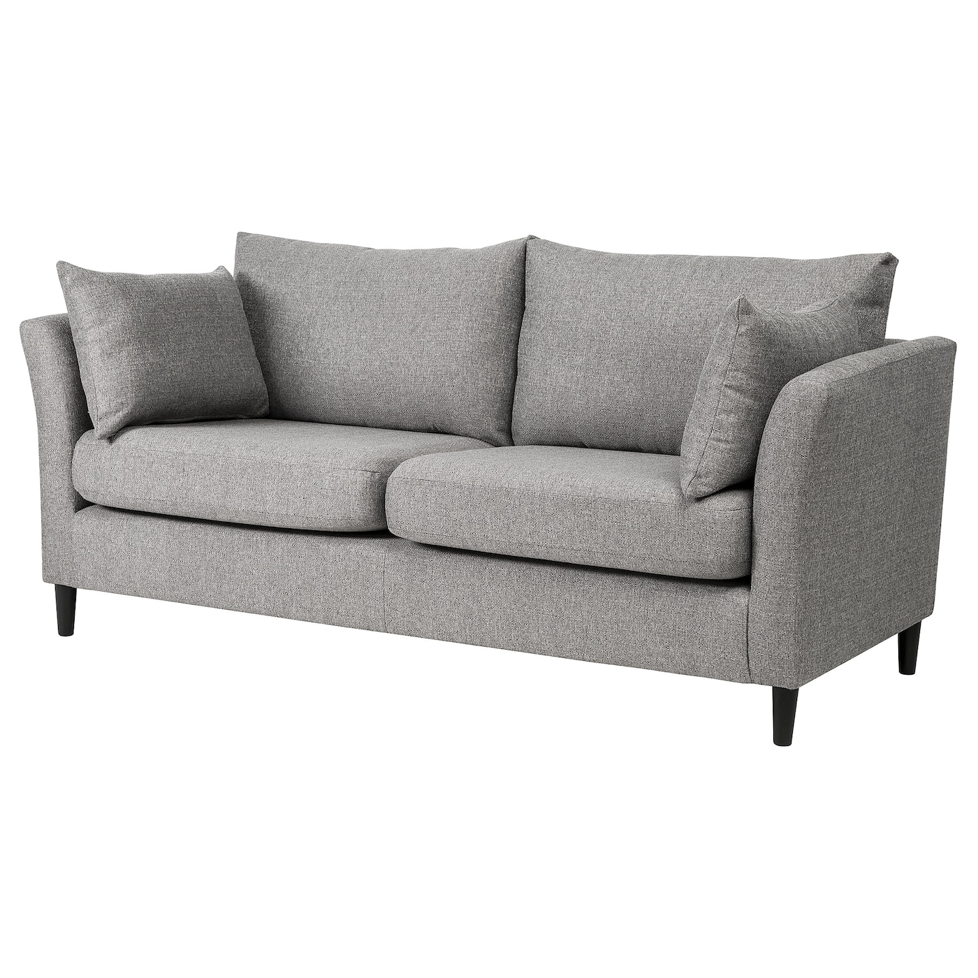 Bankeryd 3 seat sofa grey ikea for Sofa bed 3 2