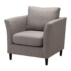 Beautiful IKEA BANKERYD Armchair