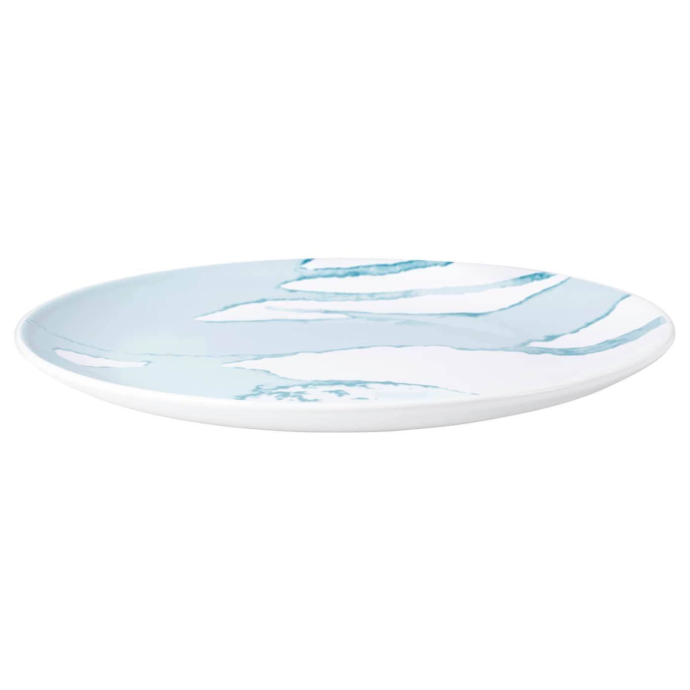 IKEA BEHAGA plate