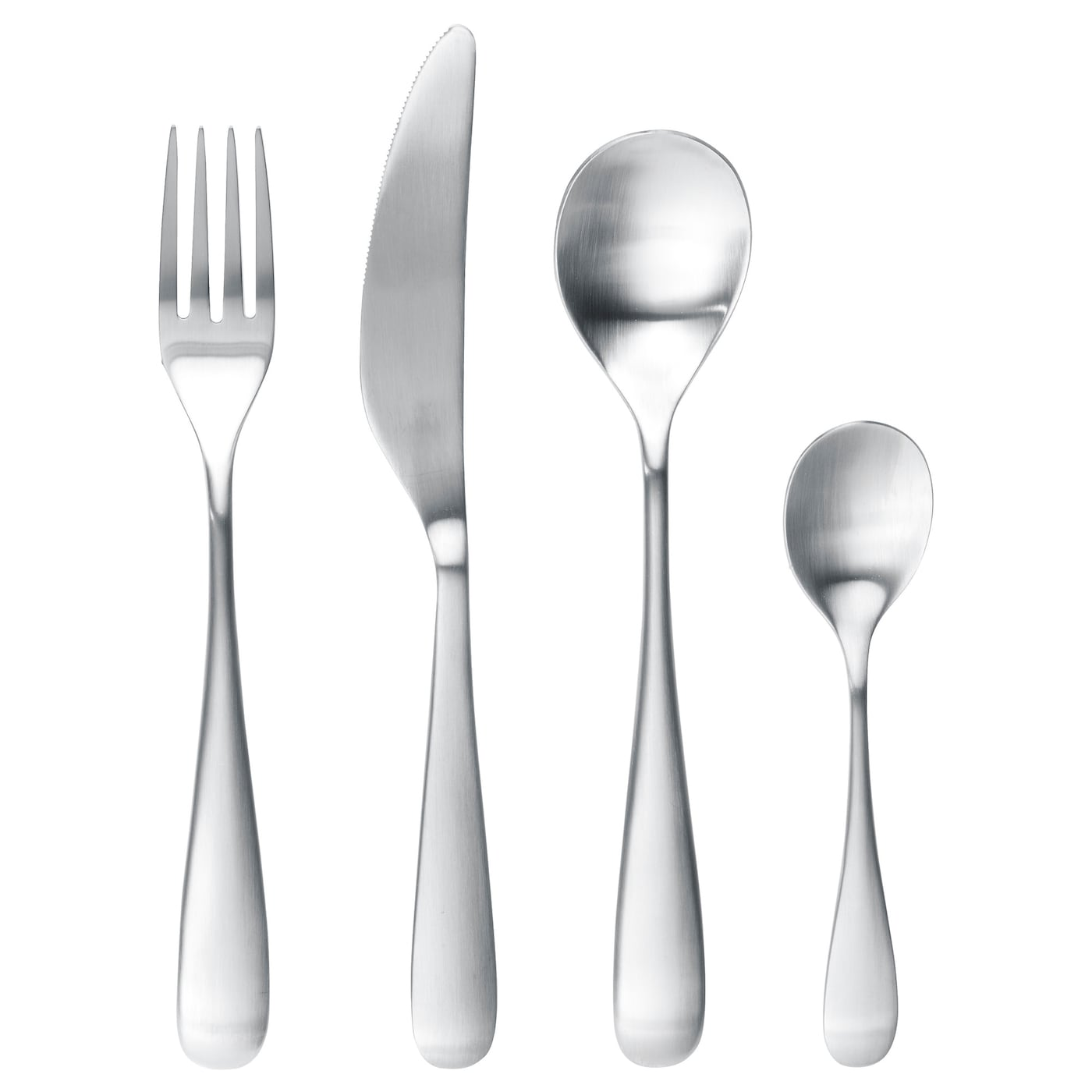 IKEA BEHAGFULL 24-piece cutlery set