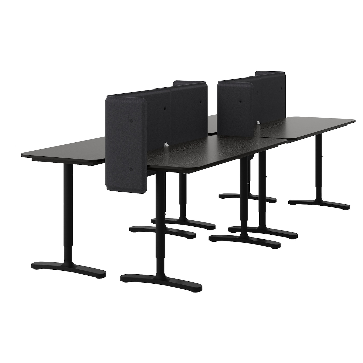 IKEA Office Desks Standing Desks Ireland Dublin