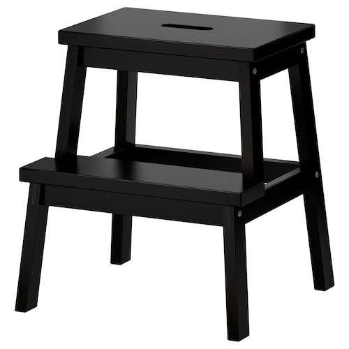 Awe Inspiring Step Ladders Step Stools Ikea Ibusinesslaw Wood Chair Design Ideas Ibusinesslaworg