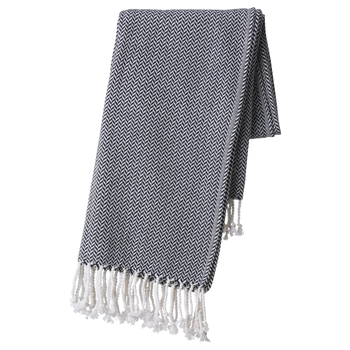 IKEA BERNHARDINA throw