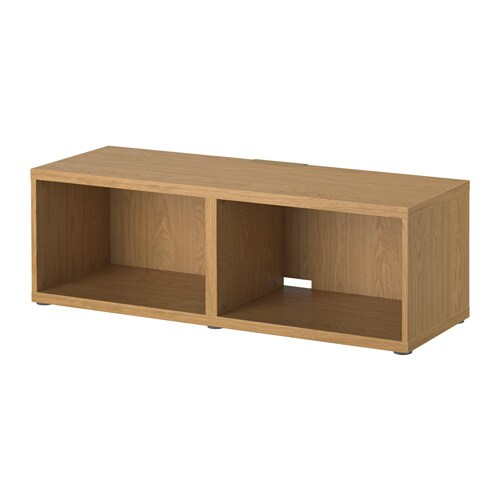 ikea best tv bench if you want to organise inside you can complement