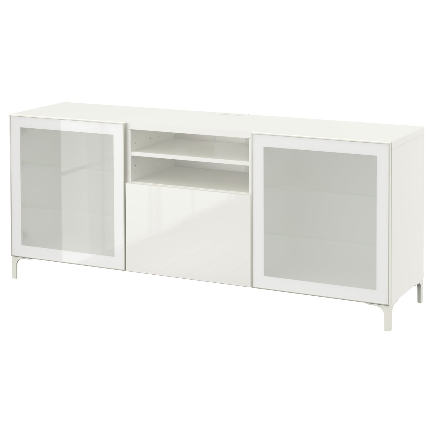High Gloss White Chest Of Drawers Ikea IKEA MALM chest of 3