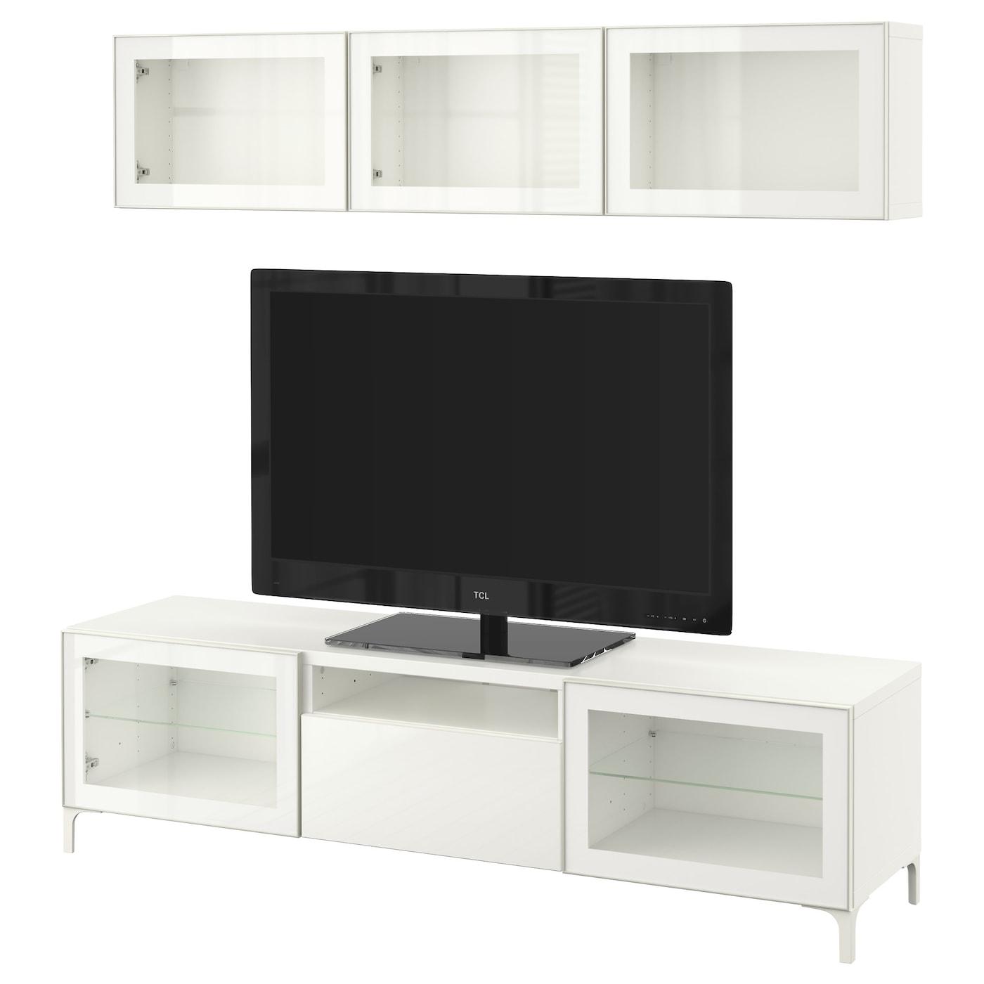 ikea best tv storage doors