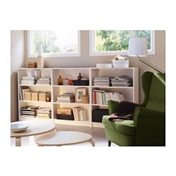 billy bookcase white 240x106x28 cm ikea. Black Bedroom Furniture Sets. Home Design Ideas