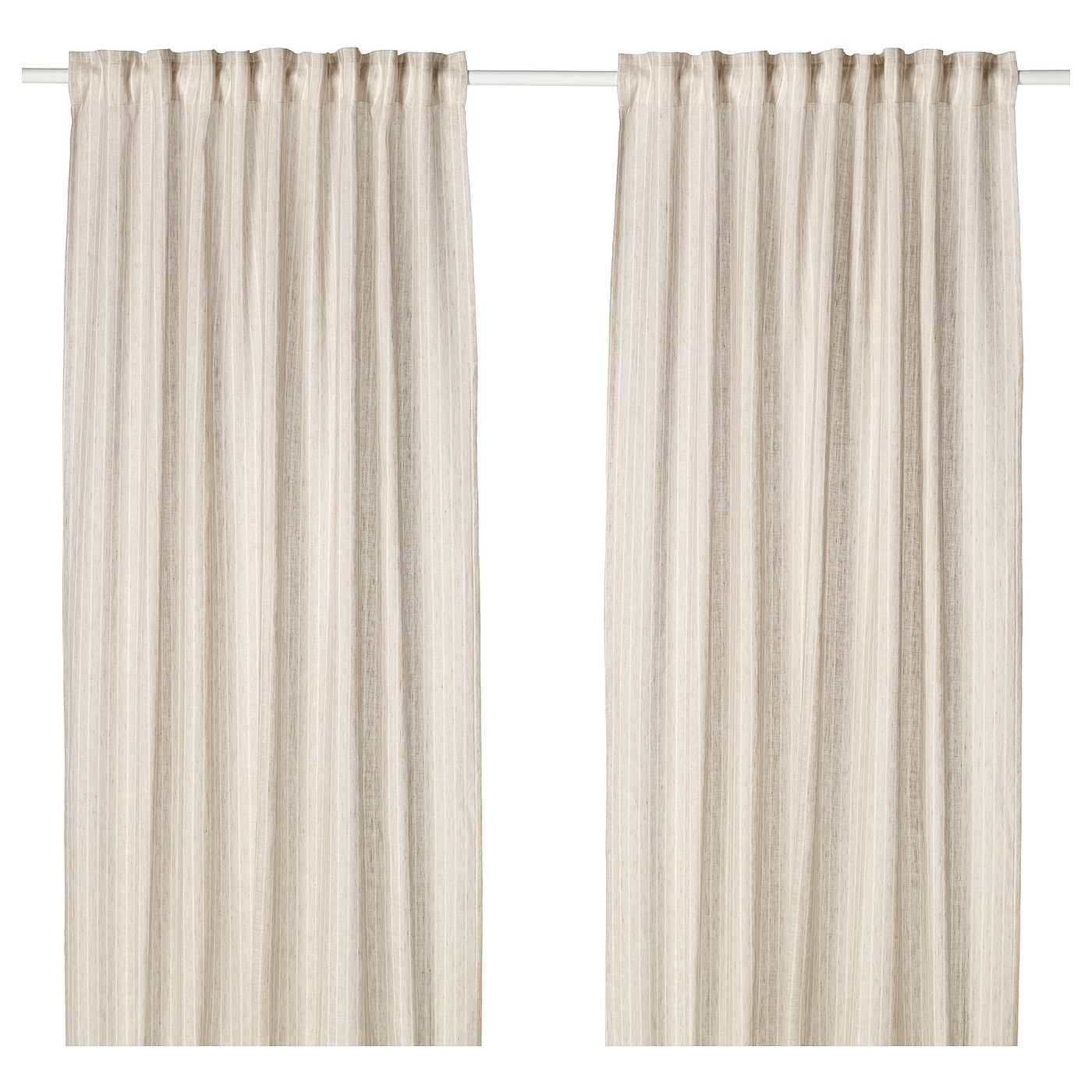 drapes top com x dp sari home drape piece tie white amazon sheer curtain kitchen panel silver