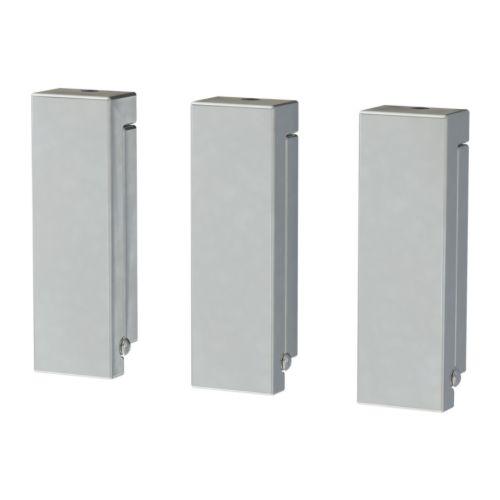 bj rnum folding hook aluminium 8 cm ikea. Black Bedroom Furniture Sets. Home Design Ideas