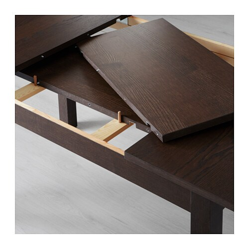 Home PRODUCTS Tables Dining Tables BJURSTA