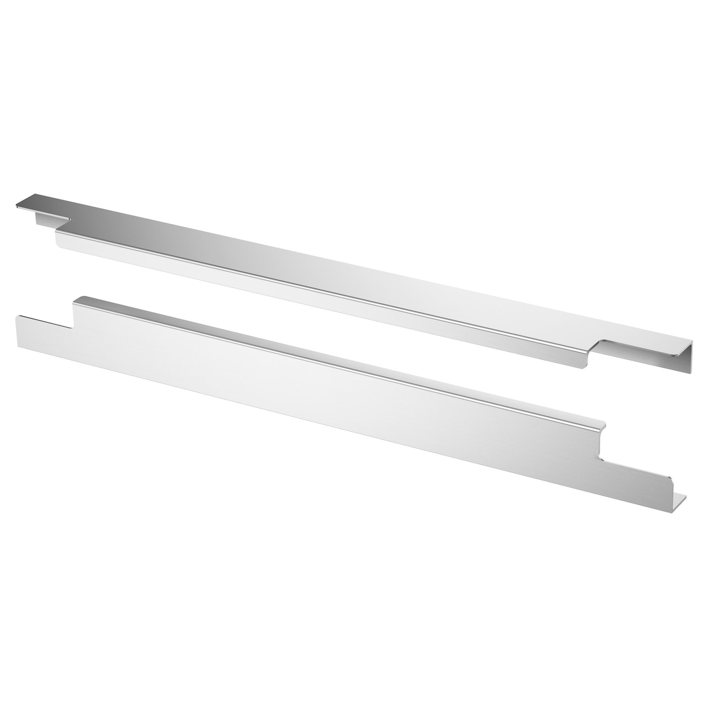 Blankett Handle Aluminium 395 Mm Ikea