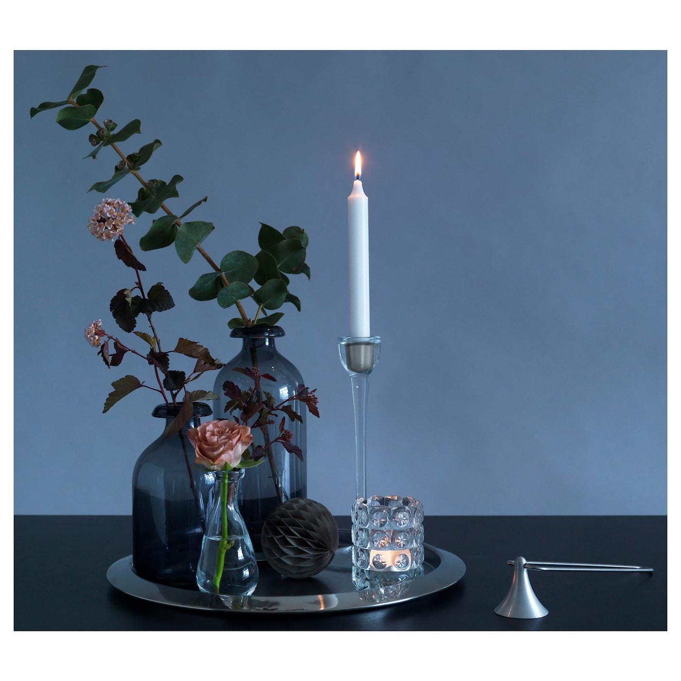 blomster pedestal ikea