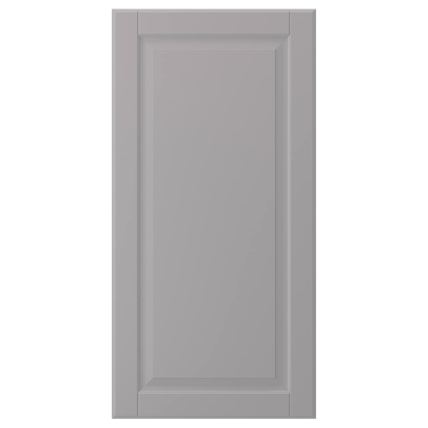 IKEA BODBYN door 25 year guarantee. Read about the terms in the guarantee brochure.