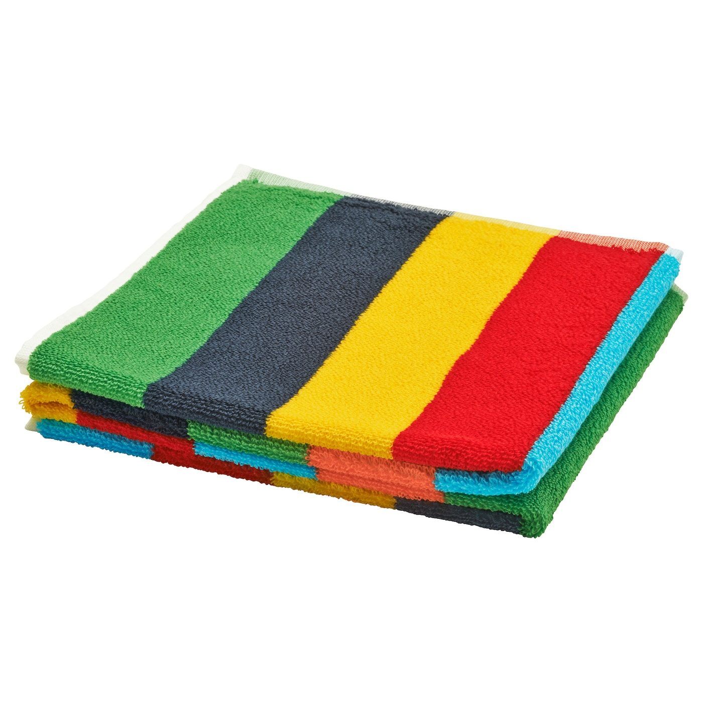 IKEA BOKVIK hand towel The long, fine fibres of combed cotton create a soft and durable towel.