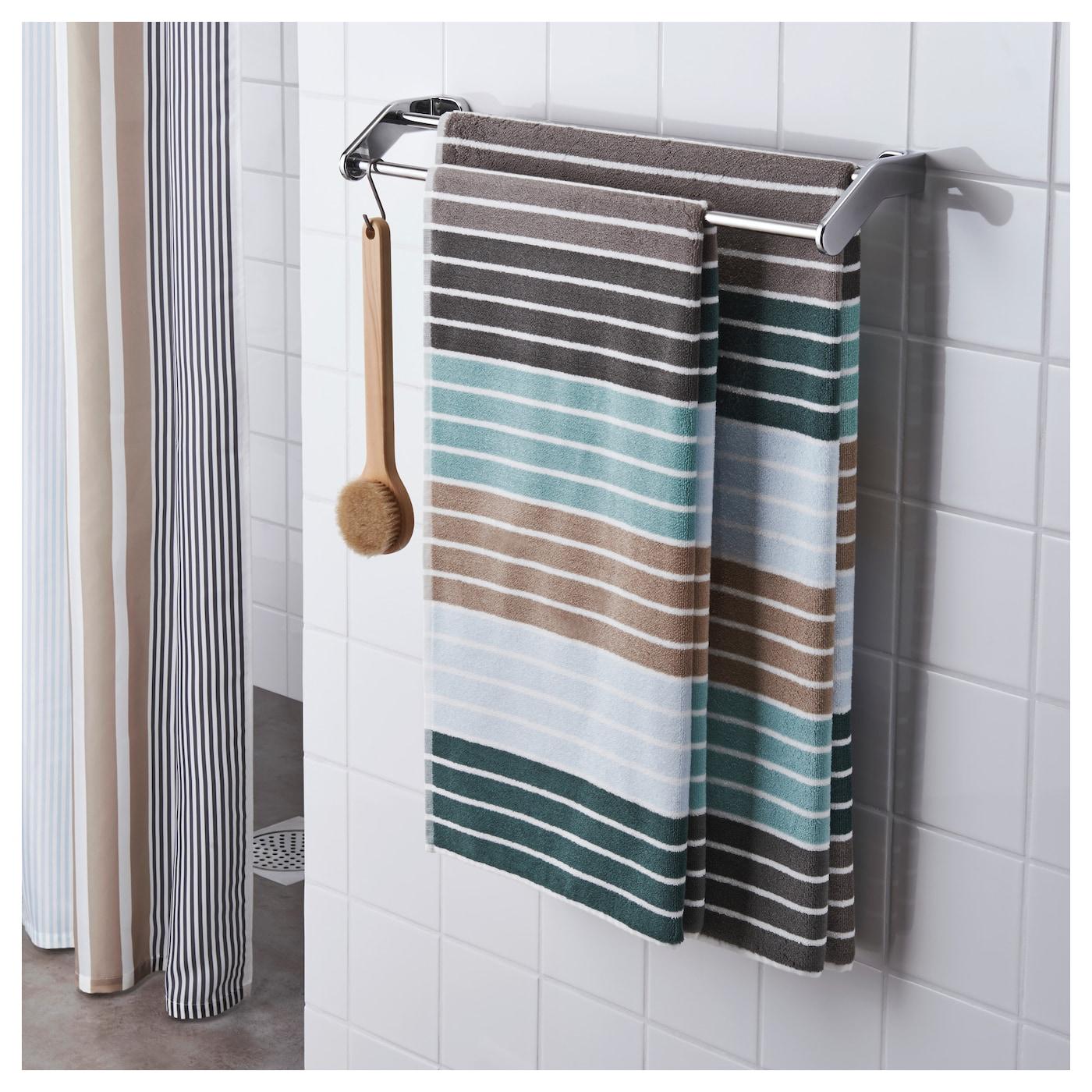 bolm n bath towel multicolour 70x140 cm ikea. Black Bedroom Furniture Sets. Home Design Ideas