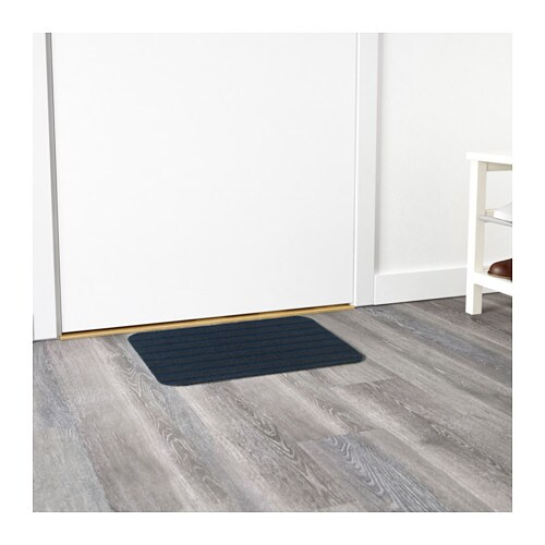 IKEA BORRIS door mat