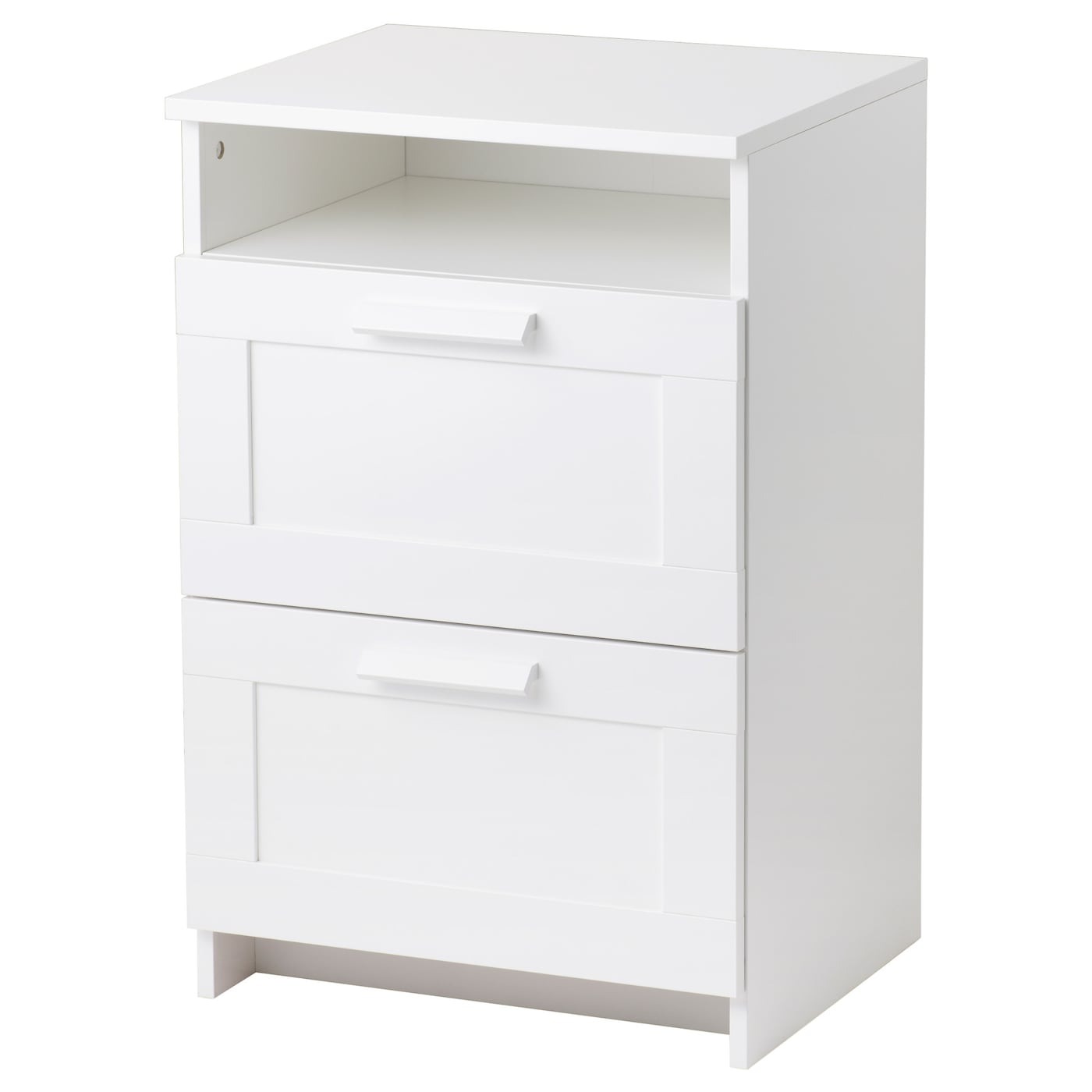 Brimnes Dressing Table White 70x42 Cm Ikea