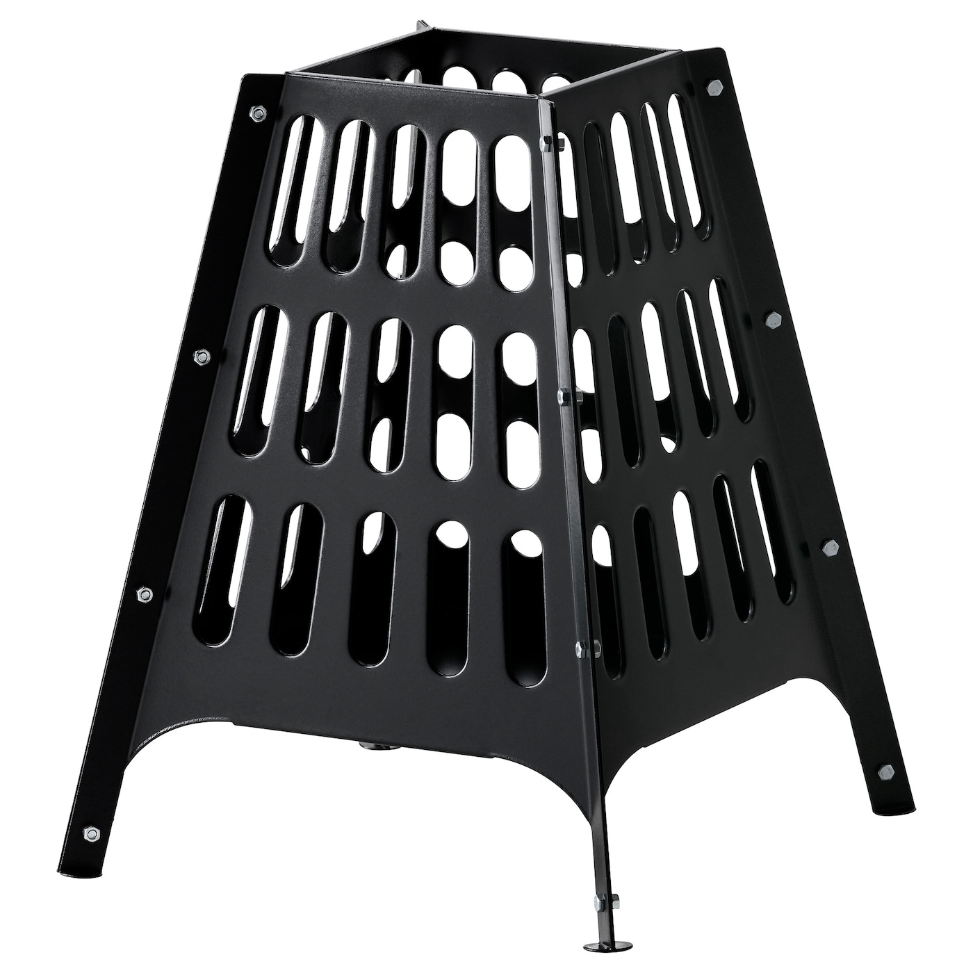 IKEA BROKÖ fire basket, outdoor